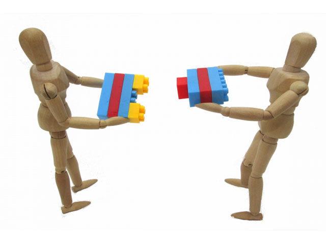 企業で吸収合併が行われる理由は?得られるメリットは何?